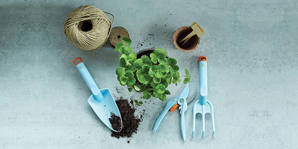Μικροεργαλεία Κήπου
