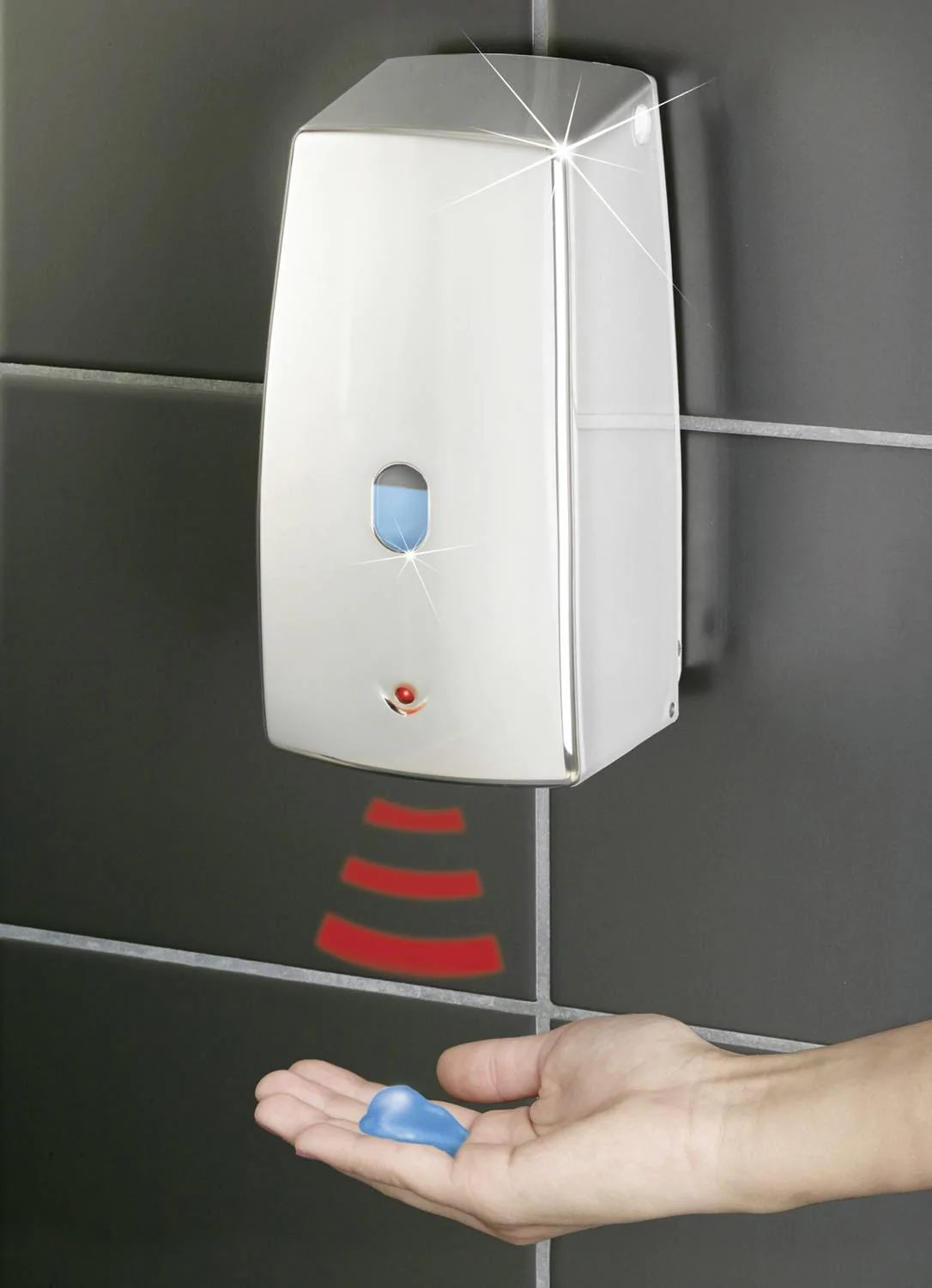 infrared dispensers