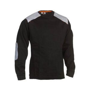 Μπλούζα φούτερ 70% βαμβάκι 30% πολυεστέρας Artemis, Herock