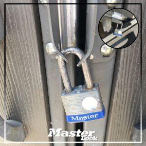 Ιστορίες Πελατών για τα Λουκέτα Master Lock