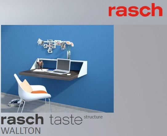 Rasch Wallton